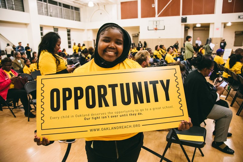 Four Schools Four Miles Apart in Oakland, And the Chasms of Opportunity